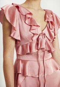U Collection by Forever Unique - Vestido de fiesta - pink - 5