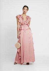 U Collection by Forever Unique - Vestido de fiesta - pink - 1
