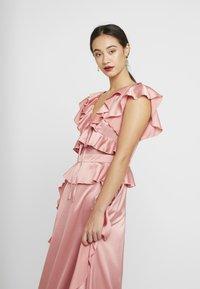 U Collection by Forever Unique - Vestido de fiesta - pink - 3