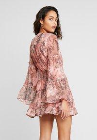 U Collection by Forever Unique - Denní šaty - pink - 3