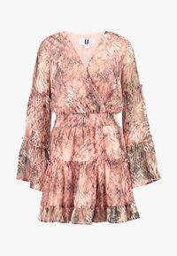 U Collection by Forever Unique - Denní šaty - pink - 5