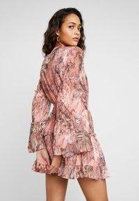 U Collection by Forever Unique - Denní šaty - pink - 6