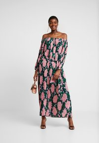 U Collection by Forever Unique - Maxi šaty - pink - 2