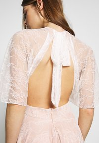 U Collection by Forever Unique - Robe de cocktail - ivory/nude