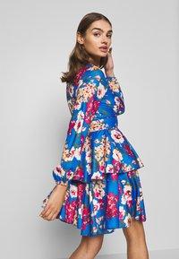 U Collection by Forever Unique - Vestito elegante - blue - 3