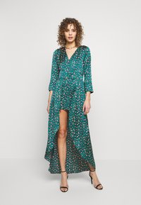 U Collection by Forever Unique - Maxi šaty - green - 0