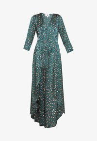 U Collection by Forever Unique - Maxi šaty - green - 4