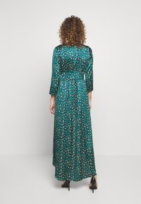 U Collection by Forever Unique - Maxi šaty - green - 2