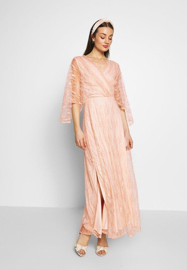STYLE  - Festklänning - pink