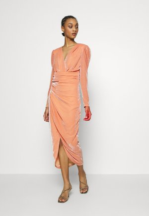 STYLE - Cocktail dress / Party dress - nude