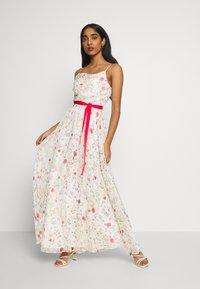U Collection by Forever Unique - Maxi dress - ivory - 1