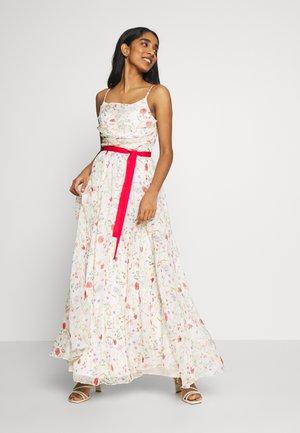 Maxi šaty - ivory