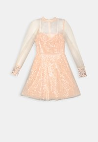 U Collection by Forever Unique - Vestito elegante - rose gold - 0