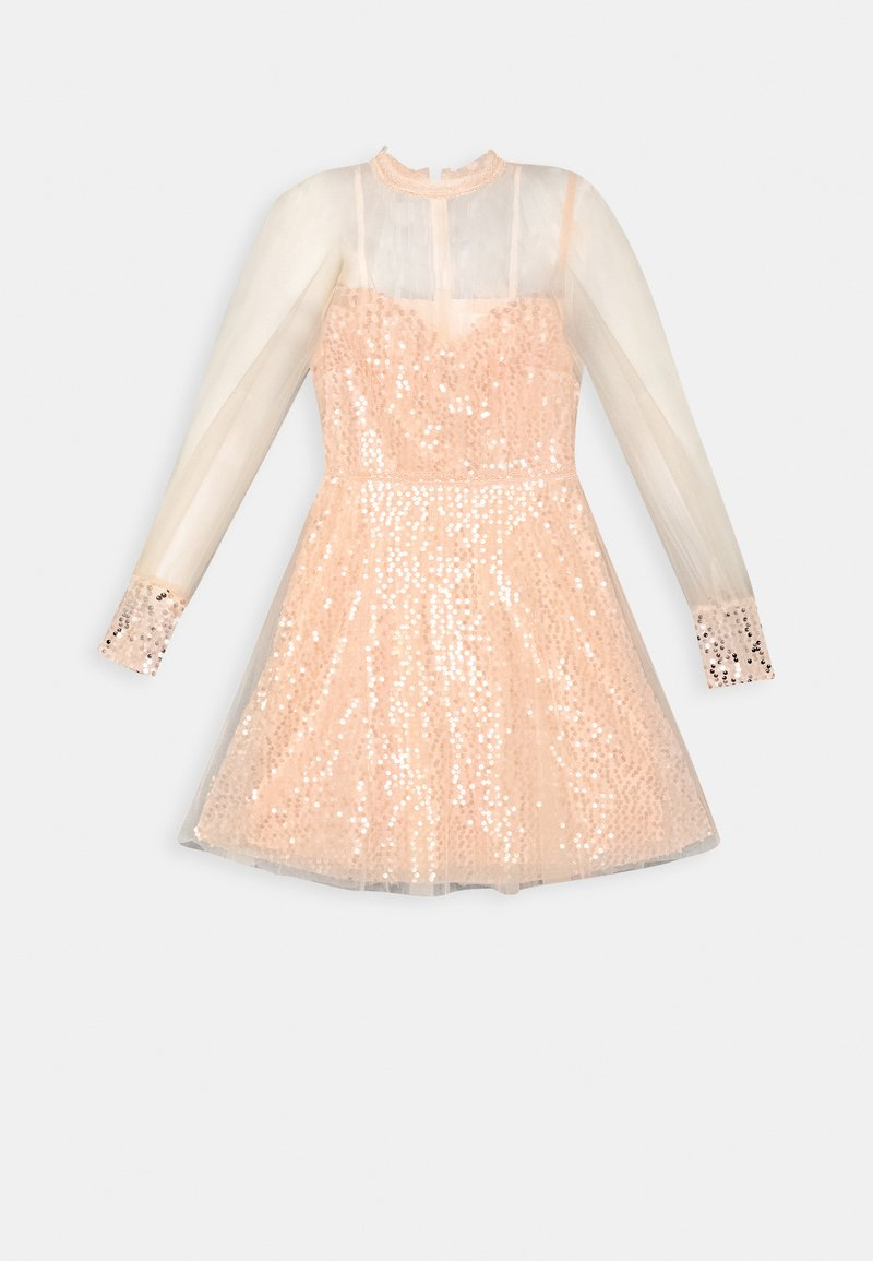 U Collection by Forever Unique - Vestito elegante - rose gold