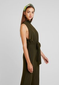 U Collection by Forever Unique - Combinaison - green - 3