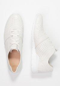 UGG - TYE - Sneakers laag - white - 3
