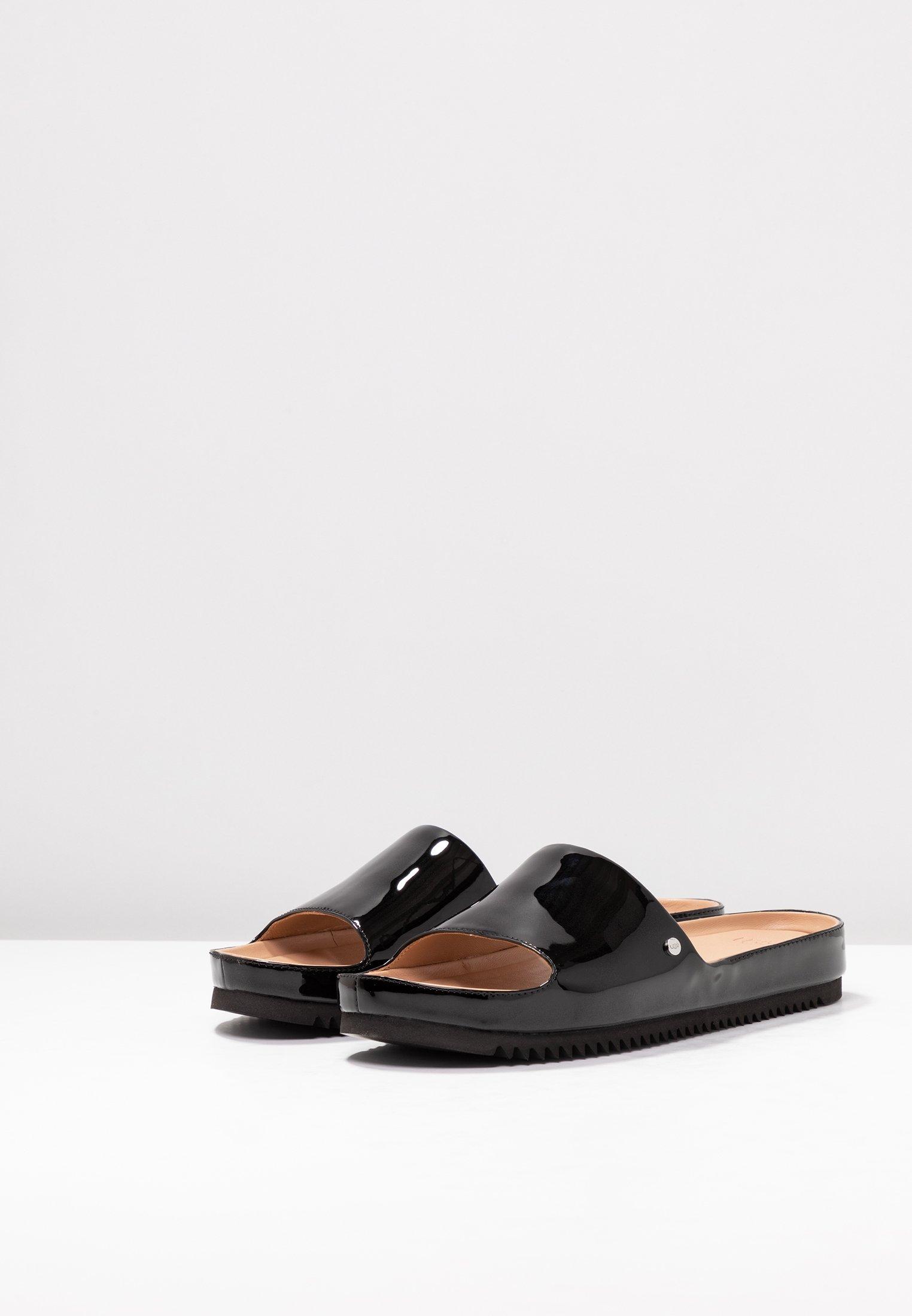 UGG JANE - Sandaler - black