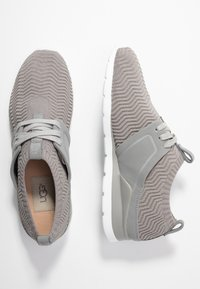 UGG - WILLOWS - Sneakers laag - seal - 3
