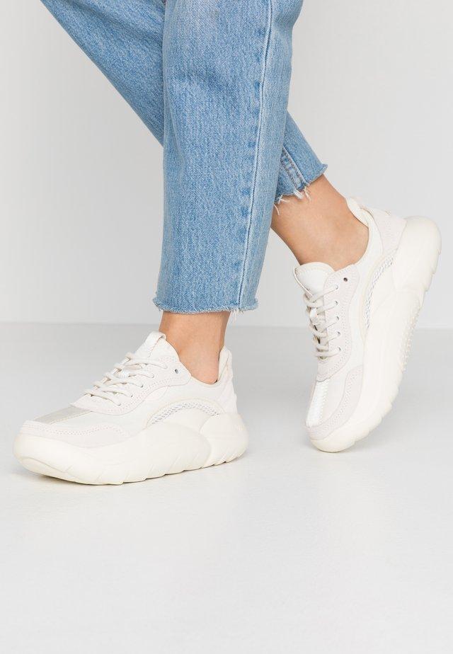 LA CLOUD  - Sneakers laag - white