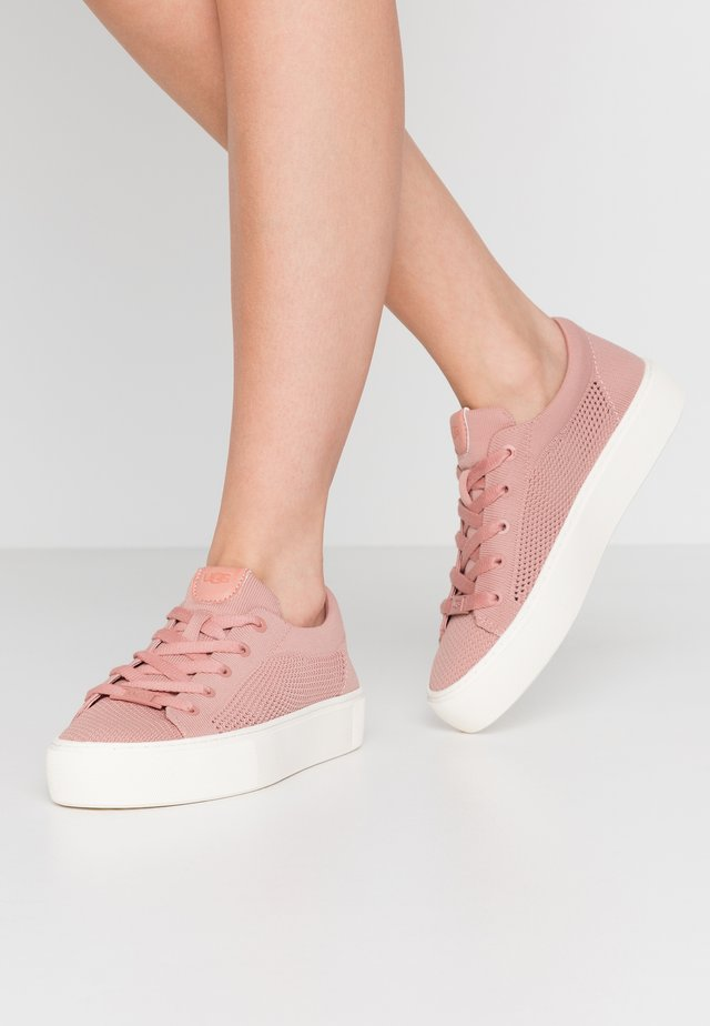 ZILO - Trainers - light pink