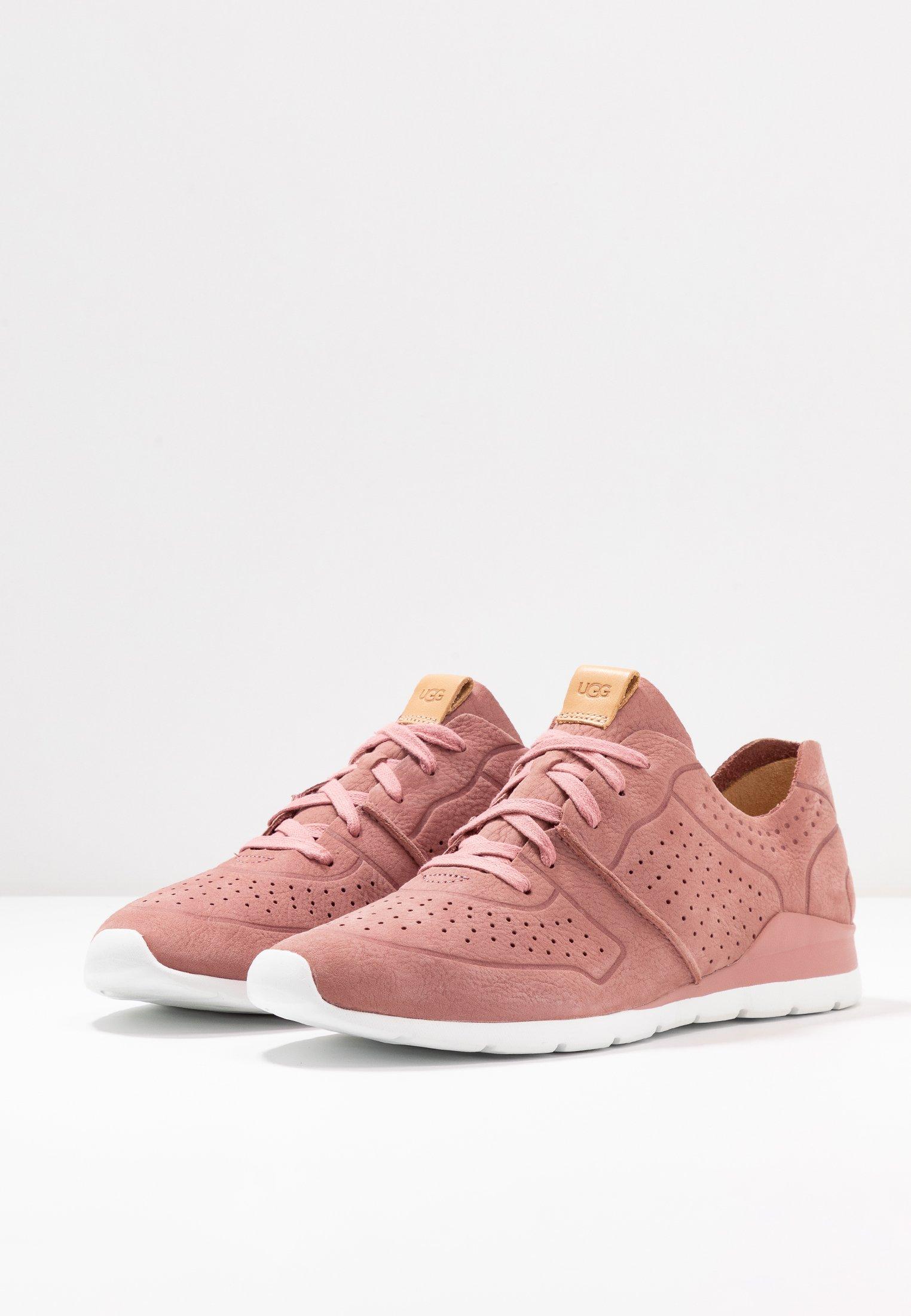 Ugg Tye - Baskets Basses Light Pink
