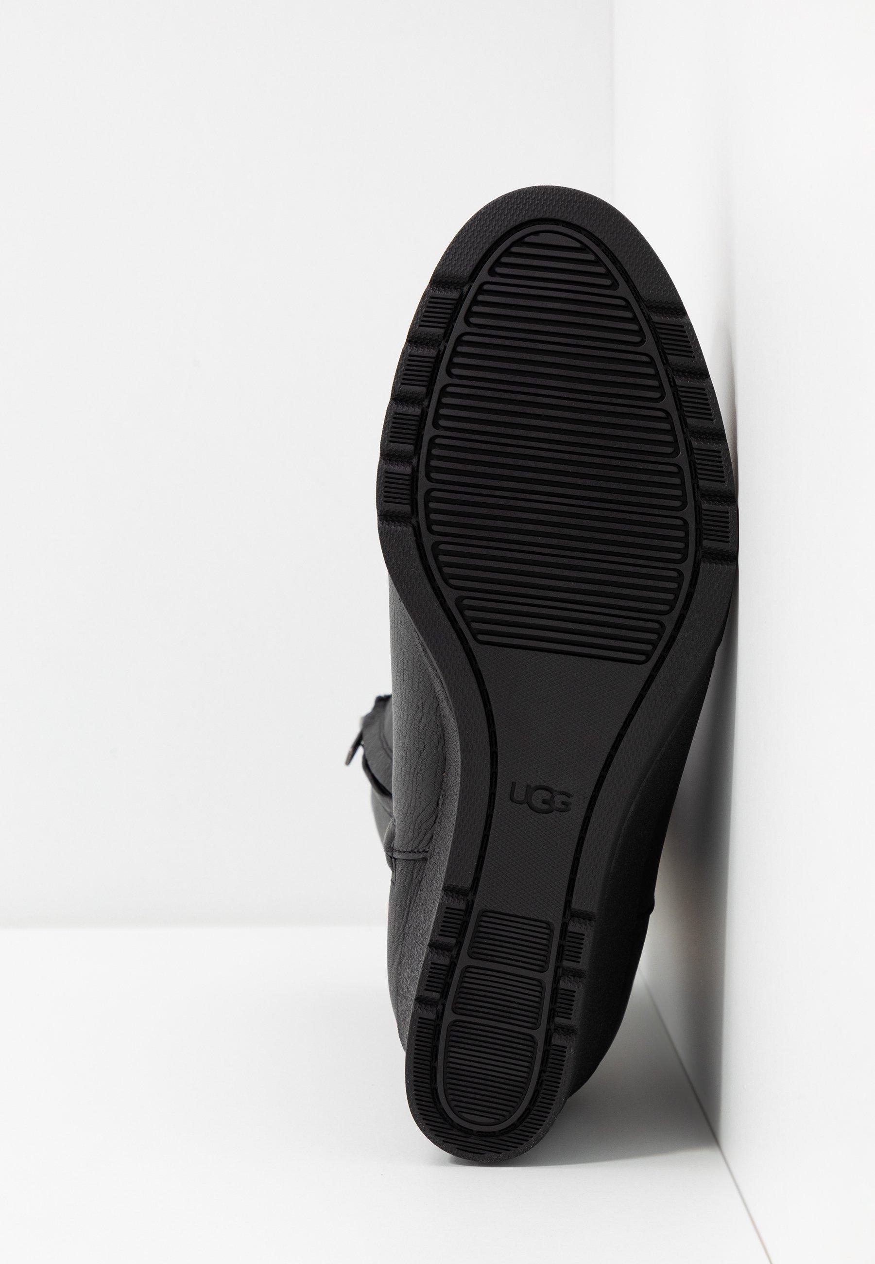 Ugg Potrero - Keilstiefel Black Friday