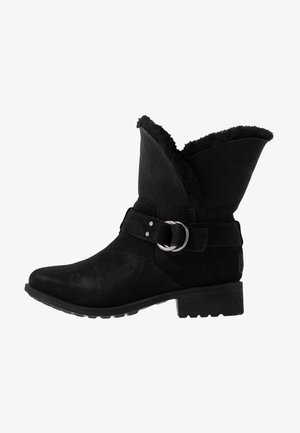 BODIE - Classic ankle boots - black