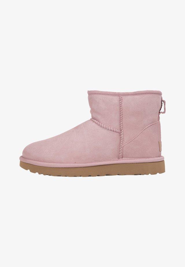 Snowboots  - pink
