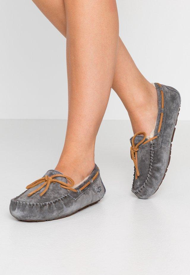 DAKOTA - Pantoffels - pewter