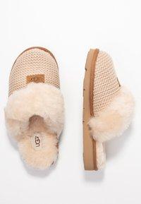 UGG - COZY - Slippers - cream - 3
