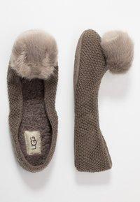 UGG - ANDI - Slippers - mole - 1