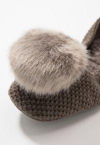 UGG - ANDI - Slippers - mole - 5