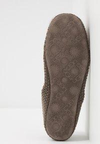 UGG - ANDI - Slippers - mole - 4