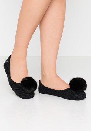 ANDI - Chaussons - black