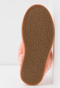 UGG - SCUFFETTE  - Slippers - byron pink - 6