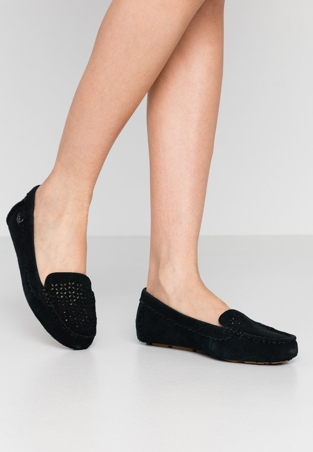 BEV - Mocassins - black