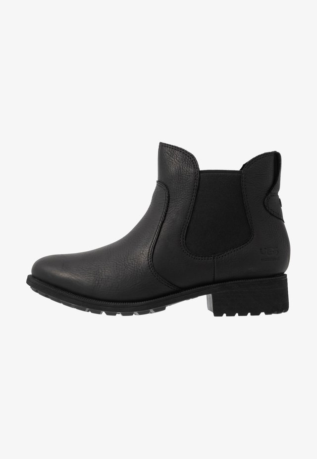 BONHAM BOOT  - Snowboots  - black