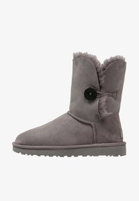 UGG - BAILEY BUTTON II - Stiefelette - grey - 1