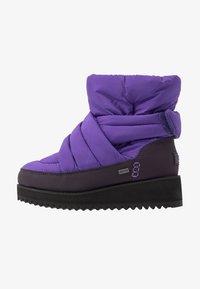 UGG - MONTARA - Zimní obuv - violet bloom - 1