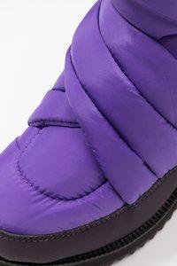 UGG - MONTARA - Zimní obuv - violet bloom - 2