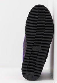 UGG - MONTARA - Zimní obuv - violet bloom - 6