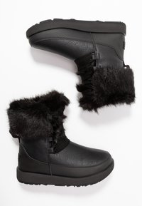 UGG - GRACIE WATERPROOF - Talvisaappaat - black - 3