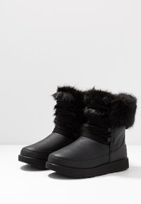 UGG - GRACIE WATERPROOF - Talvisaappaat - black - 4