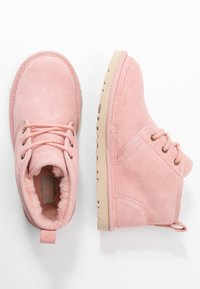 UGG - NEUMEL - Ankle boots - light pink - 3