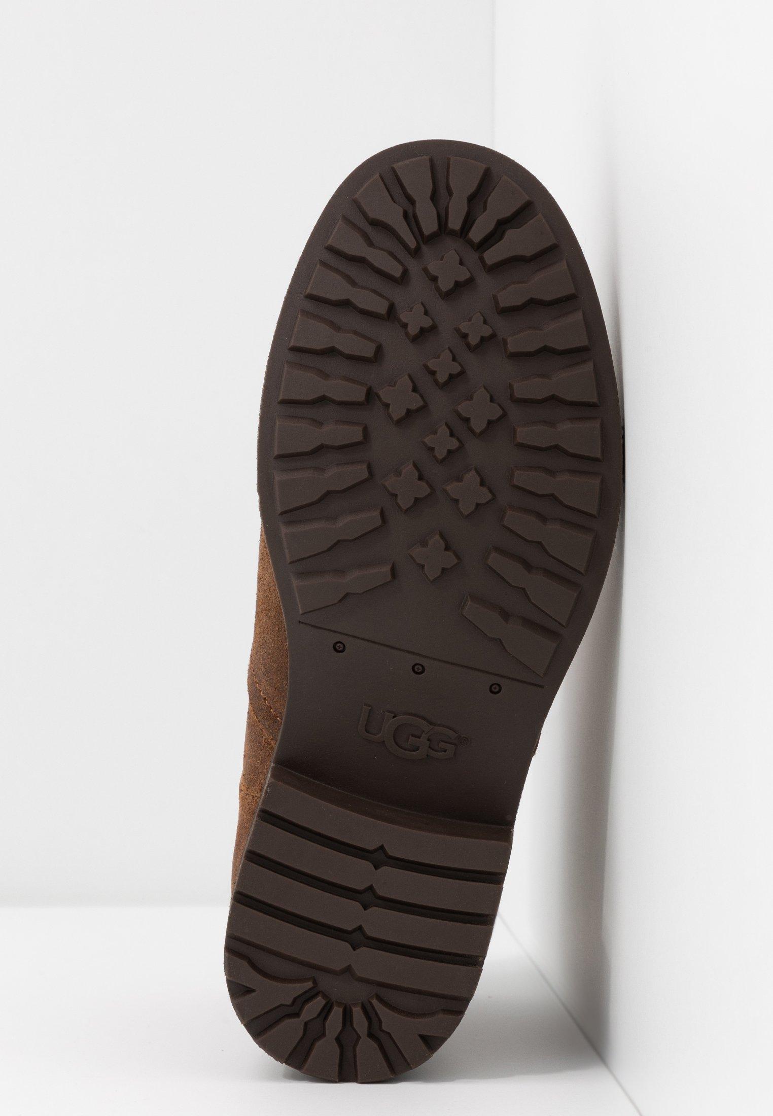 UGG BONHAM BOOT - Stövletter - chipmunk