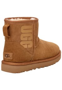 UGG - Winter boots - brown - 1