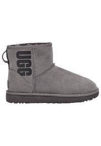 UGG - Winter boots - gray - 4