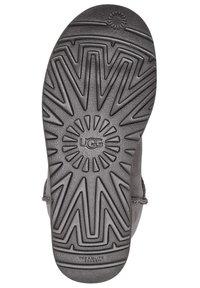UGG - Winter boots - gray - 3