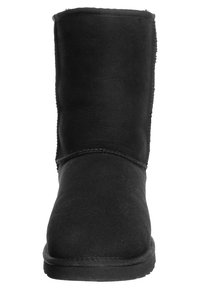 UGG - CLASSIC SHORT - Winter boots - black - 2