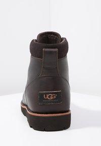 UGG - SETON - Śniegowce - stout - 3